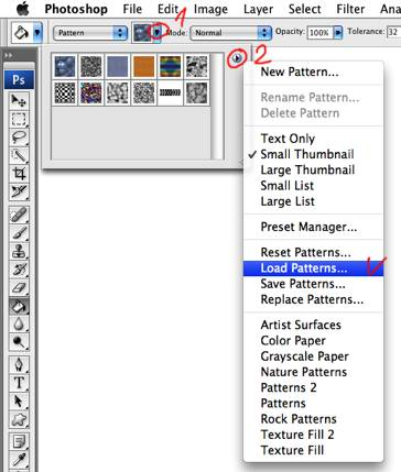 how to put shadow in adobe photoshop cs6