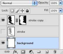 Photoshop trick 1