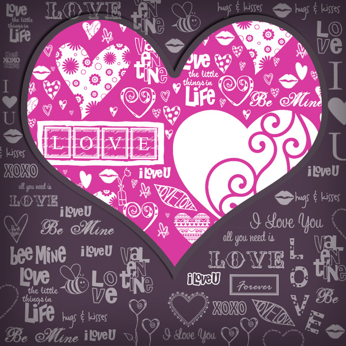 Valentine PS CS2 brushes